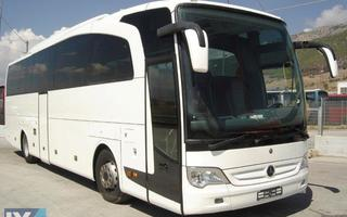 Mercedes-Benz  R1 TRAVEGO 580 15 RHD 0580 '06