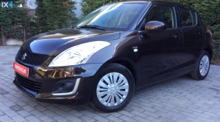 Suzuki Swift '14