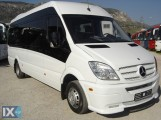 Mercedes-Benz  VIP SPRINTER 511 515 519 CDi '07