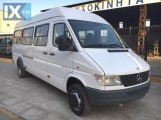 Mercedes-Benz  Sprinter 412D (14+1) '98