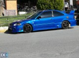 Honda Civic '00